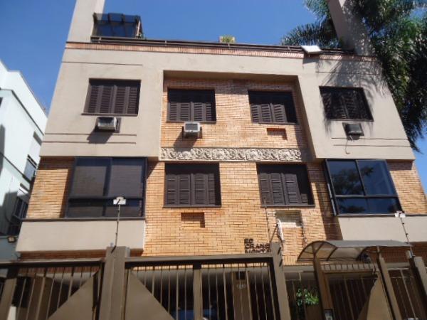 Crans Montana - Apto 2 Dorm, Auxiliadora, Porto Alegre (102728)