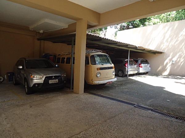 Crans Montana - Apto 2 Dorm, Auxiliadora, Porto Alegre (102728) - Foto 13