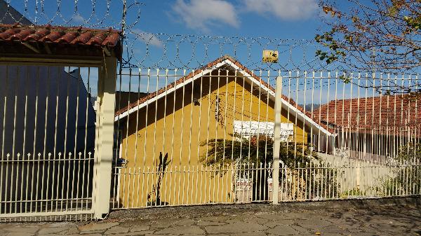 Casa - Casa 3 Dorm, Jardim do Salso, Porto Alegre (102735)