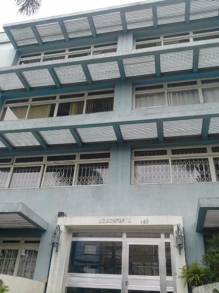 Edificio Conforto - Apto 3 Dorm, Farroupilha, Porto Alegre (102739)