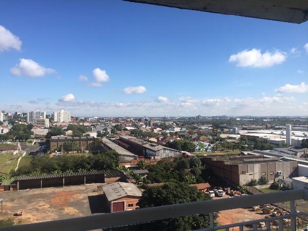 Fit Jardins - Apto 2 Dorm, Sarandi, Porto Alegre (102761) - Foto 4