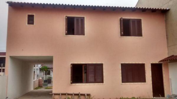 Loteamento Hípica Boulevard - Casa 3 Dorm, Aberta dos Morros (102811)