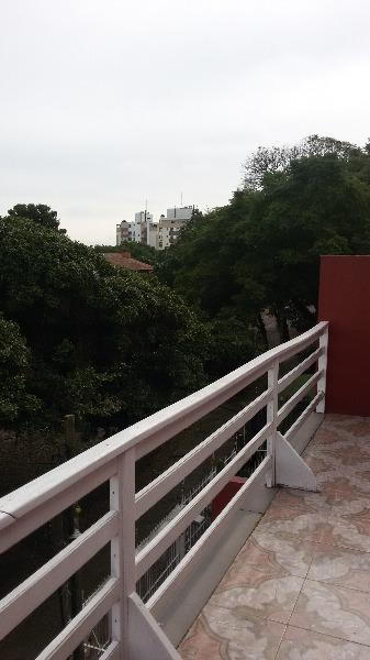 Casa 4 Dorm, Cristal, Porto Alegre (102812) - Foto 17