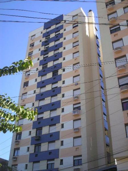 Portal dos Açorianos - Apto 2 Dorm, Cidade Baixa