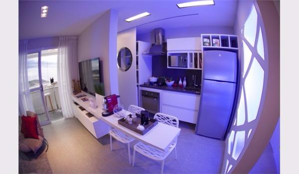 Rossi Flórida - Torre Orlando - Apto 3 Dorm, Agronomia, Porto Alegre - Foto 5