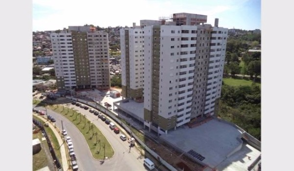 Rossi Flórida - Torre Orlando - Apto 3 Dorm, Agronomia, Porto Alegre - Foto 8