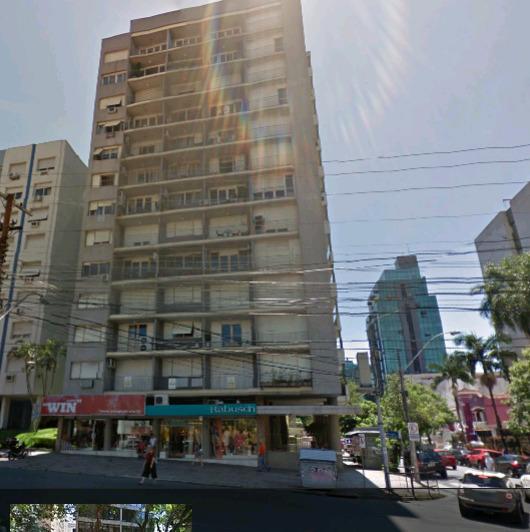 Ed Roma - Apto 2 Dorm, Moinhos de Vento, Porto Alegre (102827)