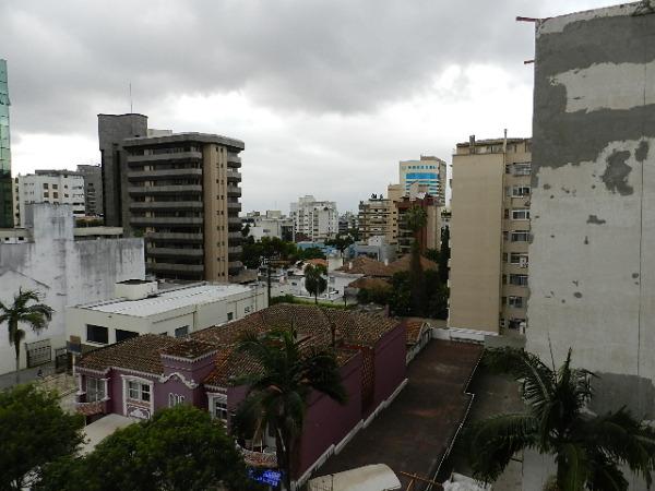 Ed Roma - Apto 2 Dorm, Moinhos de Vento, Porto Alegre (102827) - Foto 2