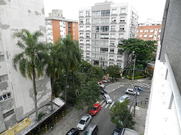 Ed Roma - Apto 2 Dorm, Moinhos de Vento, Porto Alegre (102827) - Foto 4