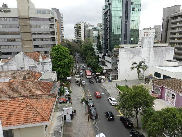 Ed Roma - Apto 2 Dorm, Moinhos de Vento, Porto Alegre (102827) - Foto 3
