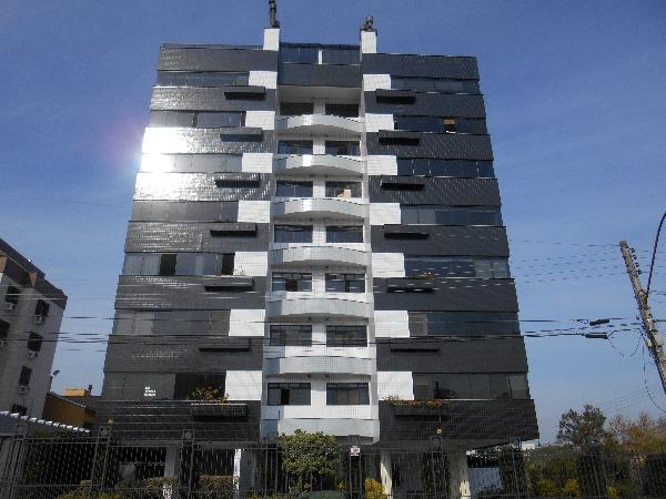 Edifício Residencial Parque das Flores - Apto 4 Dorm, Porto Alegre - Foto 2