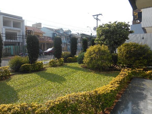 Edifício Residencial Parque das Flores - Apto 4 Dorm, Porto Alegre - Foto 28