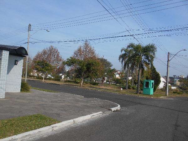 Edifício Residencial Parque das Flores - Apto 4 Dorm, Porto Alegre - Foto 29