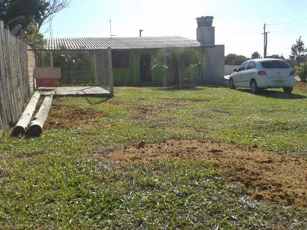 Condomínio Sociedade Querência - Sítio 1 Dorm, Jardim Itapema, Viamão - Foto 3