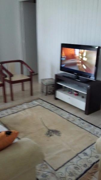 Condomínio Sociedade Querência - Sítio 1 Dorm, Jardim Itapema, Viamão - Foto 7