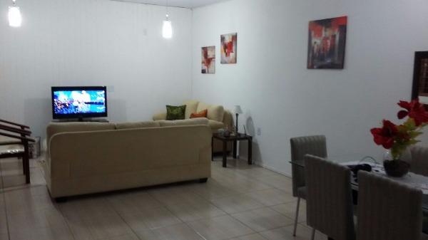 Condomínio Sociedade Querência - Sítio 1 Dorm, Jardim Itapema, Viamão - Foto 8