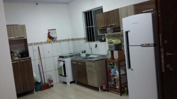 Condomínio Sociedade Querência - Sítio 1 Dorm, Jardim Itapema, Viamão - Foto 10