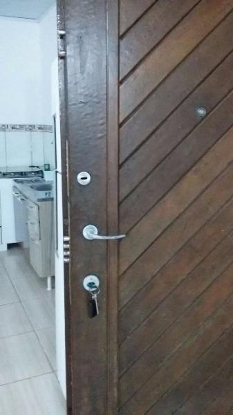 Condomínio Sociedade Querência - Sítio 1 Dorm, Jardim Itapema, Viamão - Foto 11