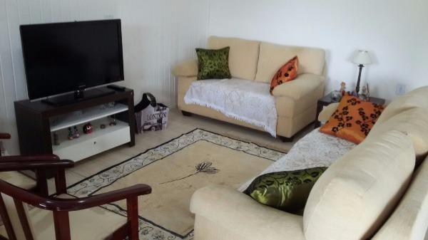 Condomínio Sociedade Querência - Sítio 1 Dorm, Jardim Itapema, Viamão - Foto 16