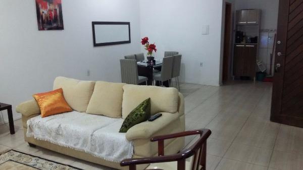 Condomínio Sociedade Querência - Sítio 1 Dorm, Jardim Itapema, Viamão - Foto 14