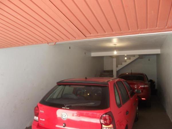 Casa - Casa 2 Dorm, Medianeira, Porto Alegre - Foto 13