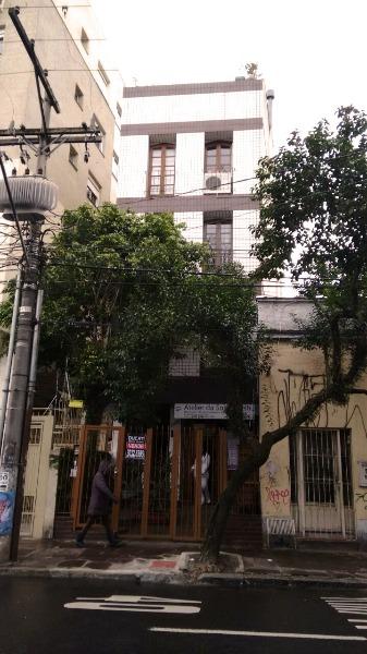 Edificio 965 - Apto 1 Dorm, Cidade Baixa, Porto Alegre (102840)