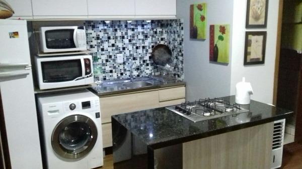 Edificio 965 - Apto 1 Dorm, Cidade Baixa, Porto Alegre (102840) - Foto 8
