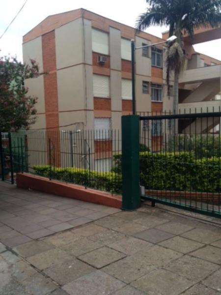 Madrid - Apto 4 Dorm, Cristal, Porto Alegre (102846)