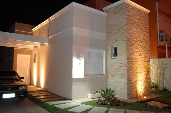 Casa - Casa 2 Dorm, Bela Vista, Alvorada (102850)