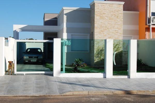 Casa - Casa 2 Dorm, Bela Vista, Alvorada (102850) - Foto 2