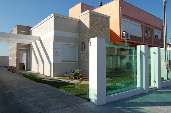 Casa - Casa 2 Dorm, Bela Vista, Alvorada (102850) - Foto 3