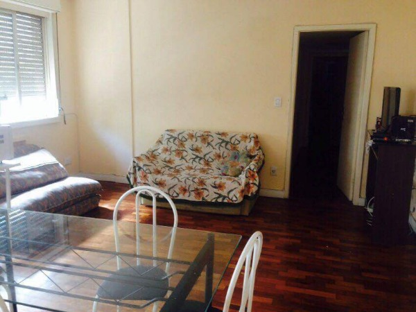 Edifício General Mário Netto - Apto 3 Dorm - Foto 3