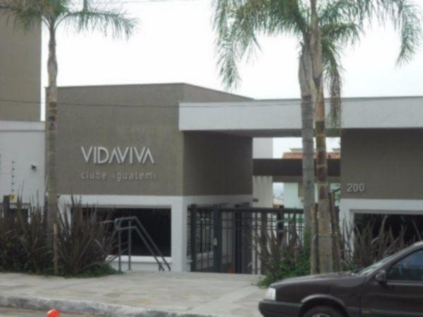 Vida Viva Iguatemi - Apto 2 Dorm, Jardim Itu Sabará, Porto Alegre
