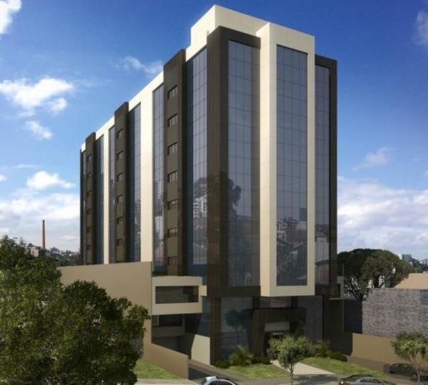 Work Center - Sala 1 Dorm, Floresta, Porto Alegre (102870)