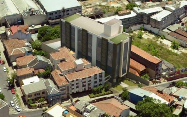 Work Center - Sala 1 Dorm, Floresta, Porto Alegre (102870) - Foto 7