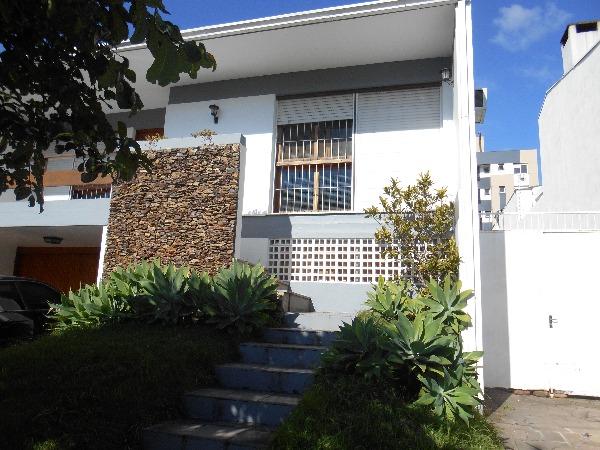 Boa Vista - Casa 3 Dorm, Boa Vista, Porto Alegre (102881)