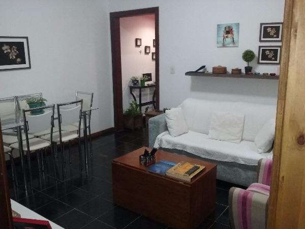 Apto 2 Dorm, Centro Histórico, Porto Alegre - Foto 8