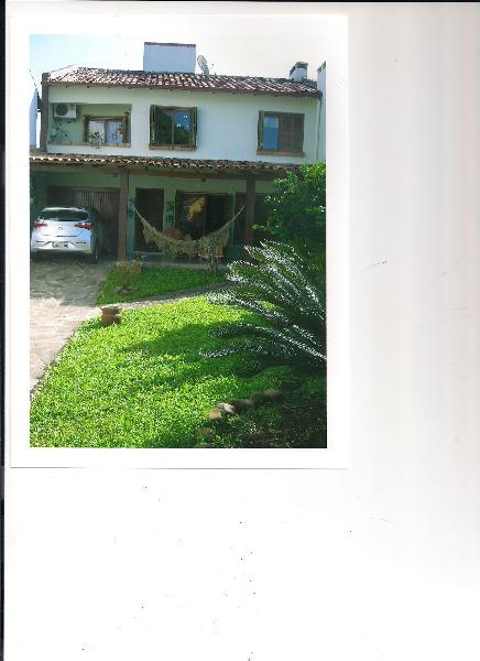 Jardim Ipanema - Casa 2 Dorm, Ipanema, Porto Alegre (102886)