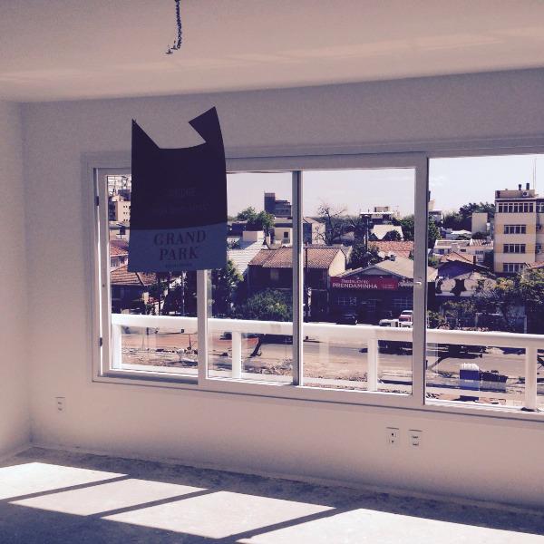 Condomínio Torre 3 Guaiba - Apto 3 Dorm, Menino Deus, Porto Alegre - Foto 7