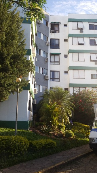 Cidade Jardim - Apto 1 Dorm, Nonoai, Porto Alegre (102898)