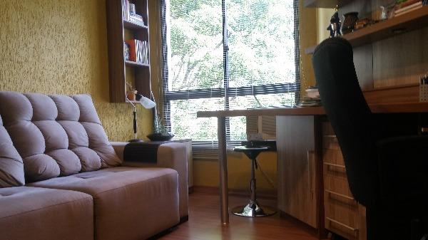Cidade Jardim - Apto 1 Dorm, Nonoai, Porto Alegre (102898) - Foto 4