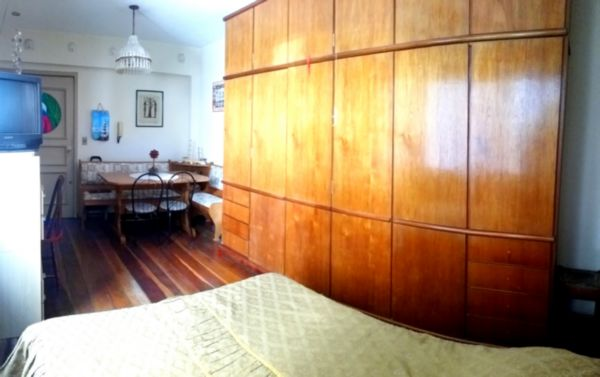 Águas Claras - Apto 1 Dorm, Centro Histórico, Porto Alegre (102911) - Foto 3