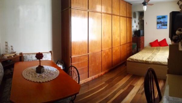 Águas Claras - Apto 1 Dorm, Centro Histórico, Porto Alegre (102911) - Foto 5