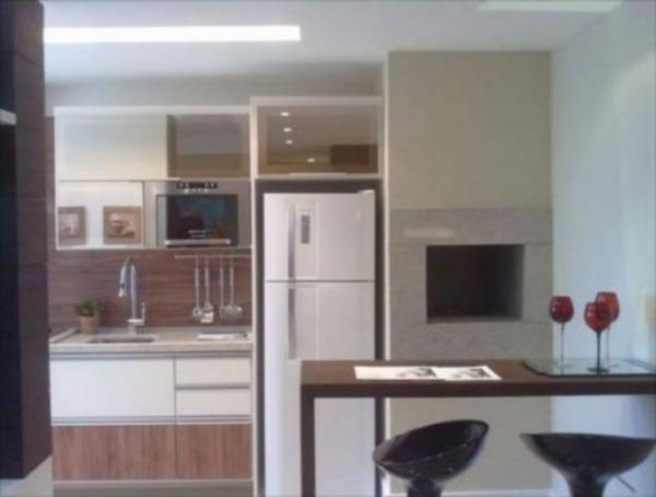 Neo 360 Living  (Residencial)  - Torre 1 - Apto 2 Dorm, Petrópolis - Foto 6
