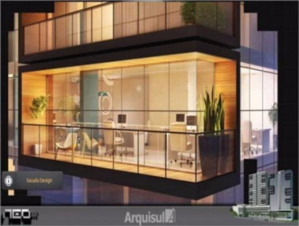 Neo 360 Living  (Residencial)  - Torre 1 - Apto 2 Dorm, Petrópolis - Foto 11