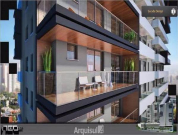 Neo 360 Living  (Residencial)  - Torre 1 - Apto 2 Dorm, Petrópolis