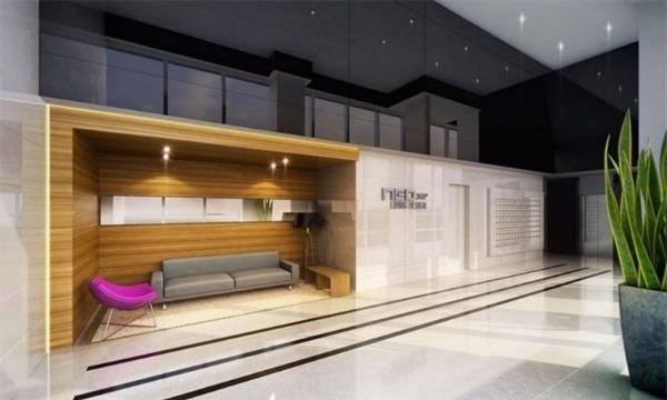 Neo 360 Living  (Residencial)  - Torre 1 - Apto 2 Dorm, Petrópolis - Foto 13