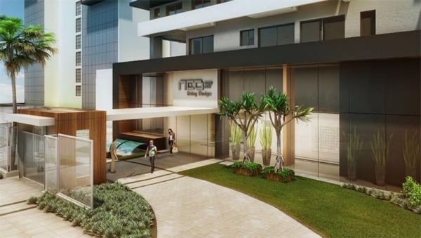 Neo 360 Living  (Residencial)  - Torre 1 - Apto 2 Dorm, Petrópolis - Foto 12