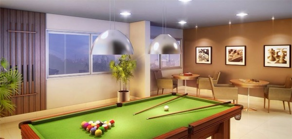 Neo 360 Living  (Residencial)  - Torre 1 - Apto 2 Dorm, Petrópolis - Foto 19