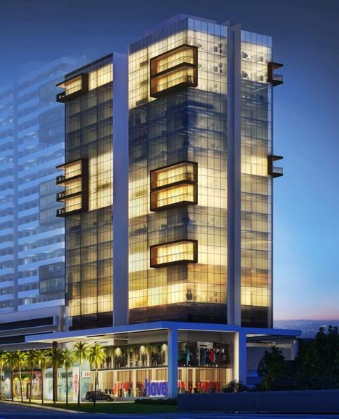 Neo 360º Corporate  (Comercial)  - Torre 2 - Sala, Petrópolis (102915)